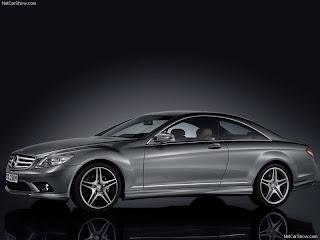 2010 Mercedes-Benz S-Class