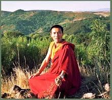 Lama Jigme' Namgyal