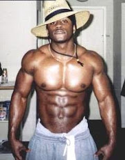 Now this is thug muscle.