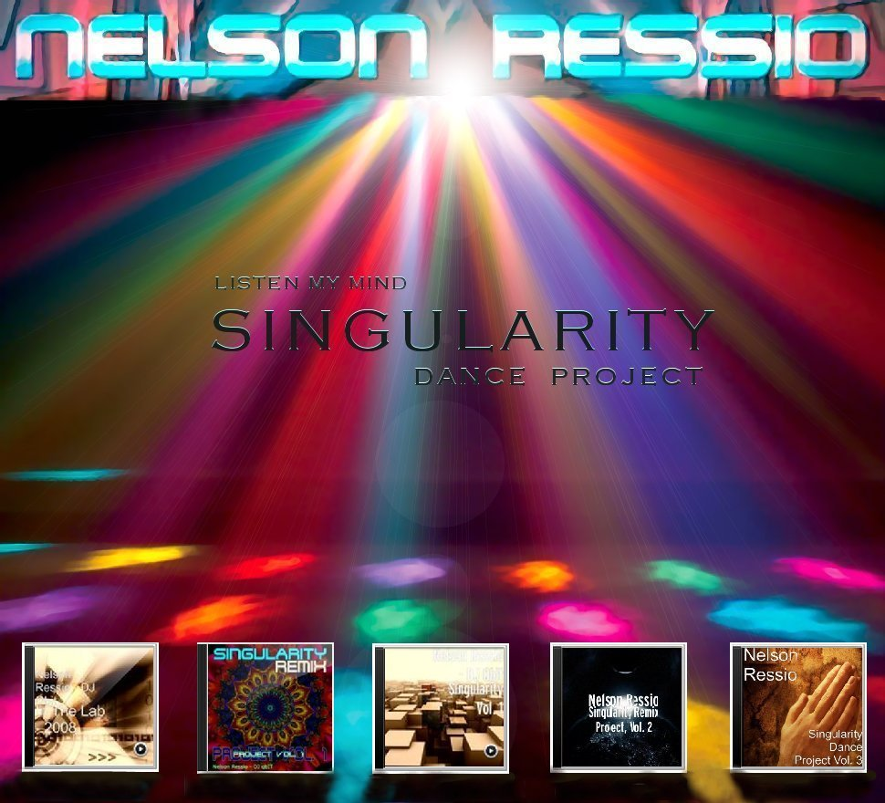 Nelson Ressio. Official Website.