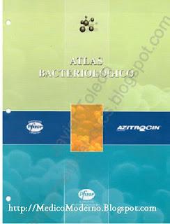 Atlas Bacteriológico   Pfizer