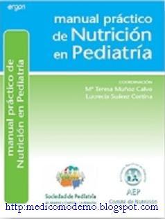 manual nutricion 2007 Manual Práctico de Nutrición en Pediatría   María Teresa Muñoz Calvo   Lucrecia Suárez Cortina