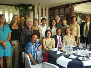 JURADOS:PREMIO NACIONAL DE LITERATURA. PANAMÁ.