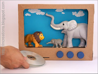 Toy TV: Wildlife