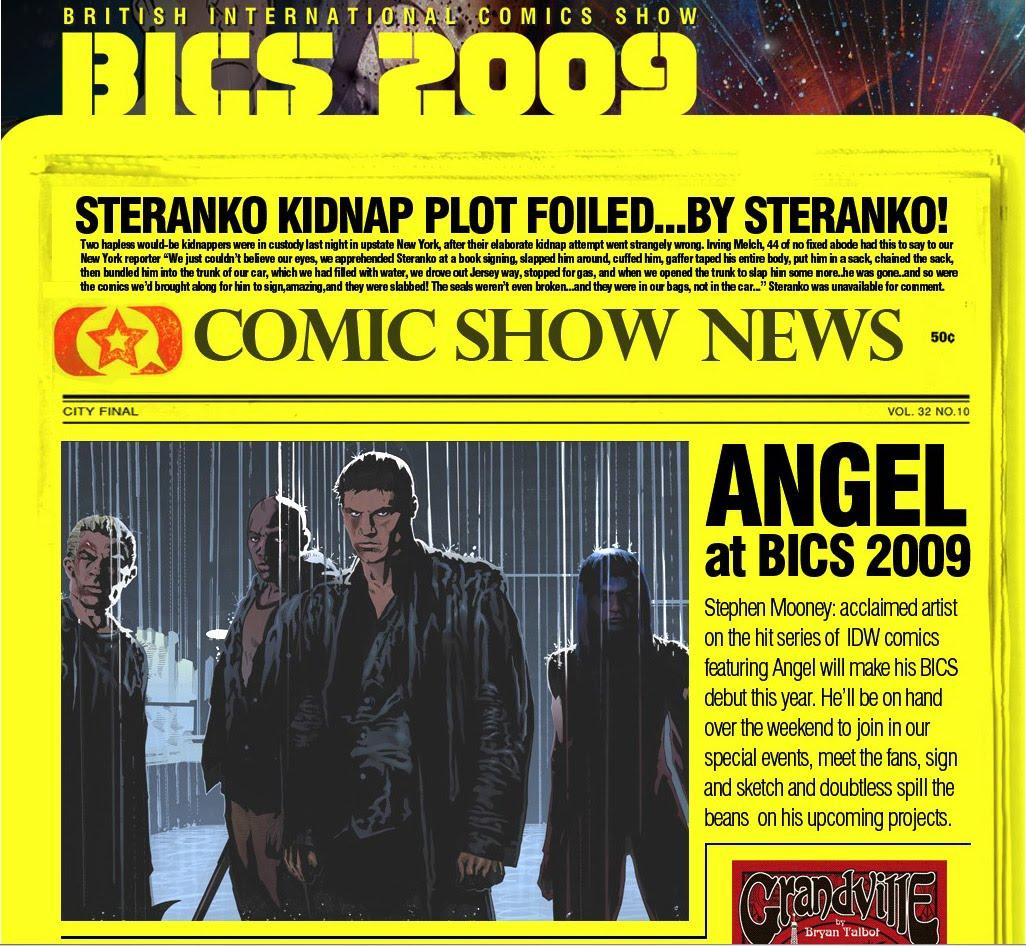 [BICS2009]