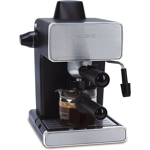 mohaus mr coffeemaker espresso maker a review. Black Bedroom Furniture Sets. Home Design Ideas