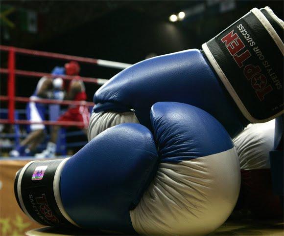 Favorable jornada para Cuba en torneo de boxeo Córdova Cardín