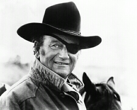 Laurie's Wild West: Happy Birthday John Wayne