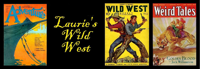 Laurie&#39;s Wild West