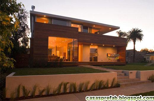 Maria berna casas modulares e casas pr fabricadas - Casa prefabricadas portugal ...