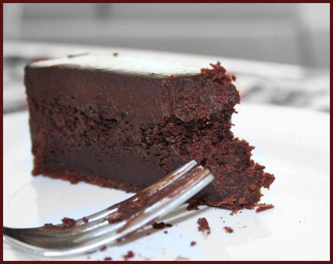 Receta de Torta de chocolate y  Coca-Cola ;) ^^ !!