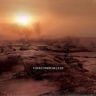 Nine Inch Nails - Y34RZ3R0R3M1X3D