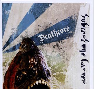 Subterfuge Carver - Deathcore