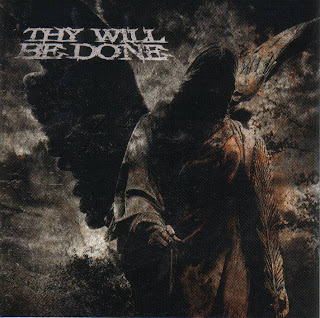 Thy Will Be Done - Was And Is To Come