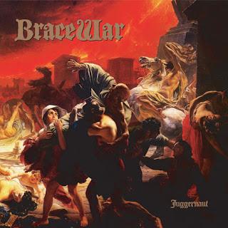 Bracewar - Juggernaut