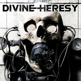 Divine Heresy - Bleed The Fifth