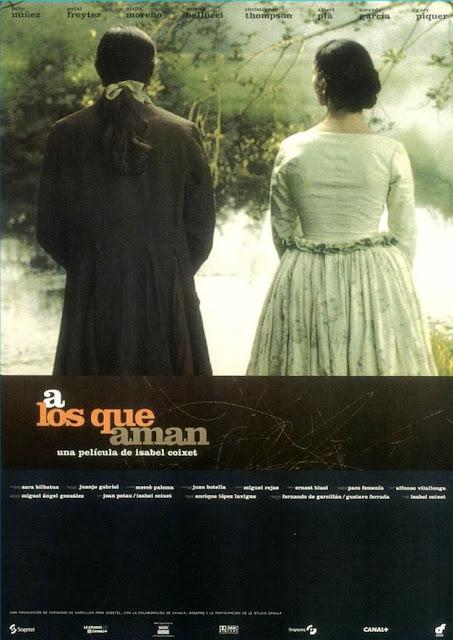 A Los Que Aman (1998)