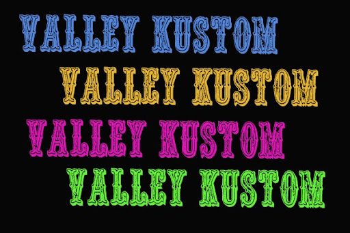 ValleyKustom