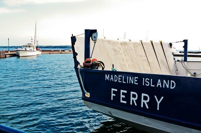 Smith Island Ferry Schedule