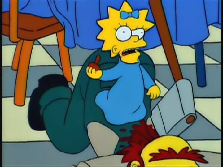 Los Simpsons: El Mejor Capitulo de la Historia