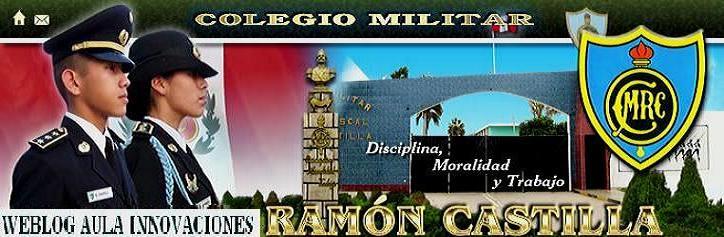 COLEGIO MILITAR RAMON CASTILLA LA LIBERTAD