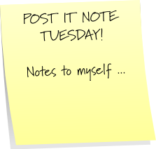 PINT: Notes to myself