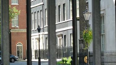 #10 Downing Street