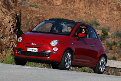 Fiat 500 USA: Breaking news on the Fiat 500 and 500C: Production Dates...