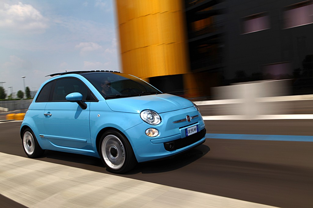 The Latest Fiat And Alfa Romeo Dealer News Fiat 500 Usa
