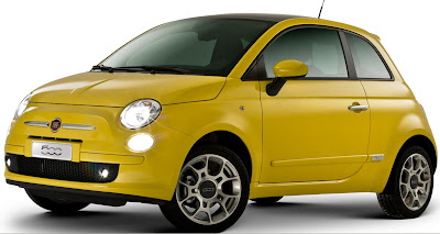 Fiat 500 USA: Fiat 500 news: Targeted market areas announced and dealer introductions...