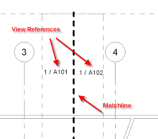 how to draw lines in revit
