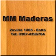 MM Maderas