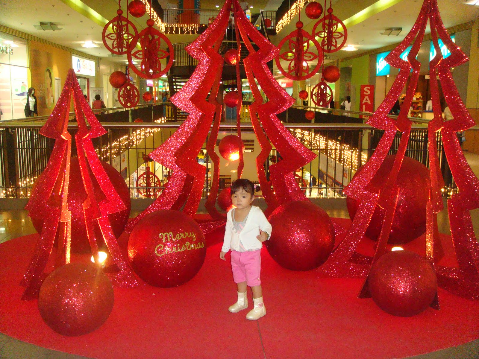 Philippines Christmas Decorating Ideas