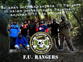 FU RANGERS