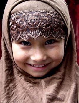 nice to be muslimah