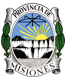 ESCUDO DE MISIONES