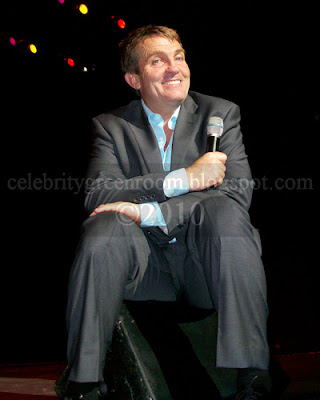 Bradley Walsh at the Congress Theatre, Eastbourne