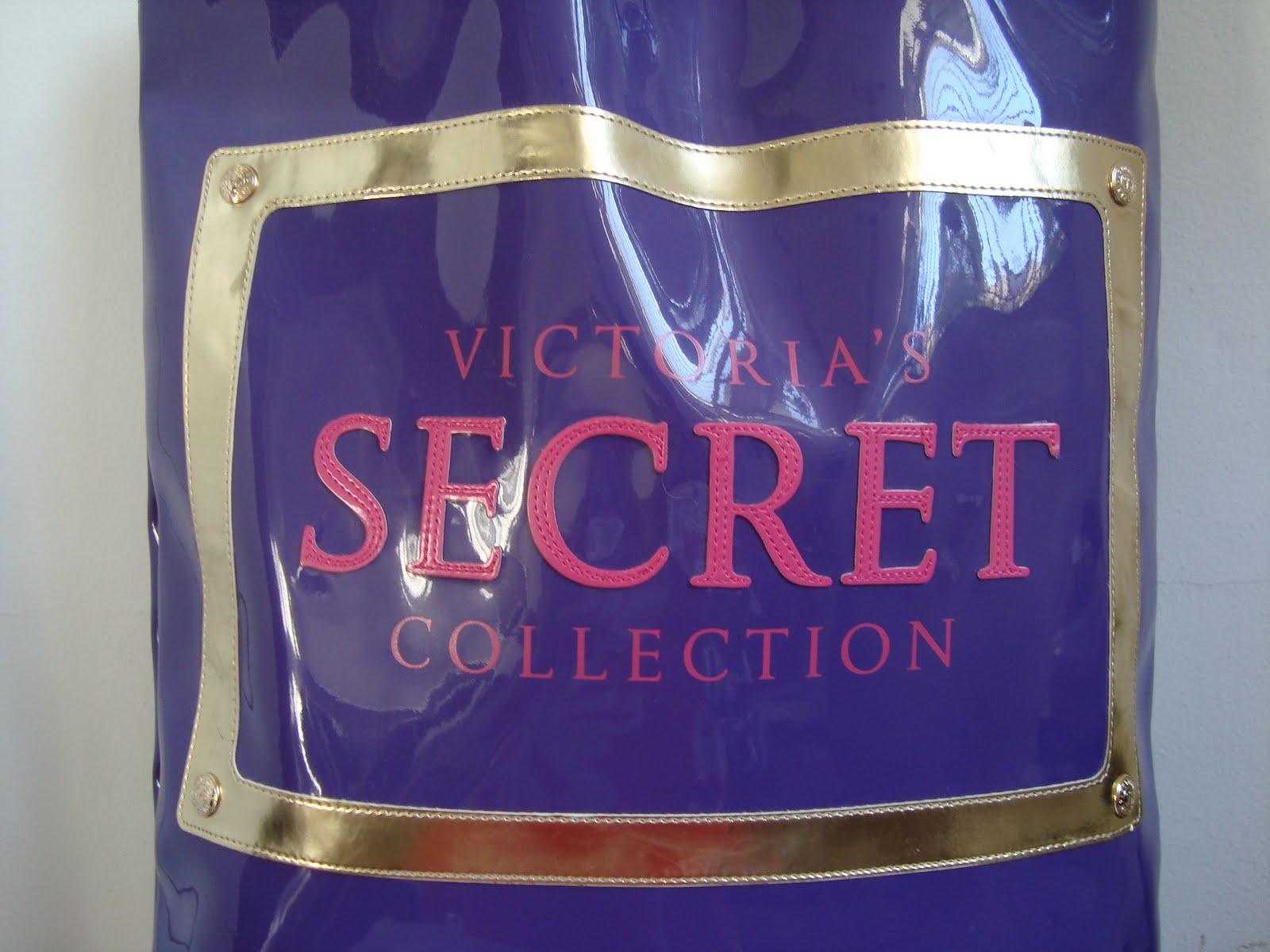 Bolsa De Mão Victoria Secrets Dourada : ?rea vendida bolsa victoria s secret