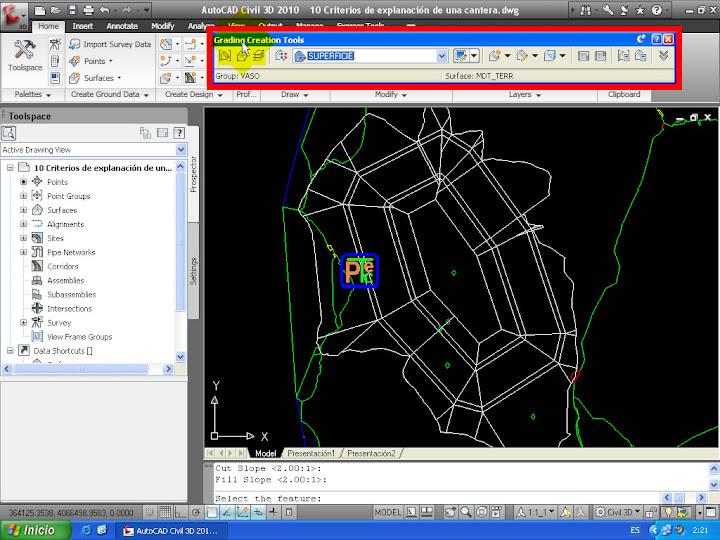 Descargar tutorial autocad civil 3d 2010 fileemerald for Bajar autocad