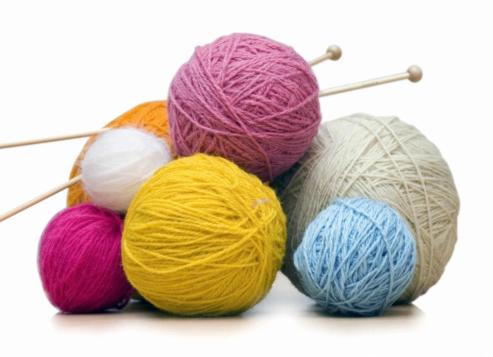 Knitting Classes : ... the first of two knitting classes for teens join sammi sherwin for a