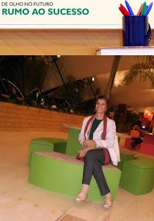 DE OLHO NO FUTURO : RUMO AO SUCESSO: Quem é o PEDAGOGO?  Graça Santos entrevistada pelo CONEXÃO EDUCAÇÃO do Governo do Rio de Janeiro