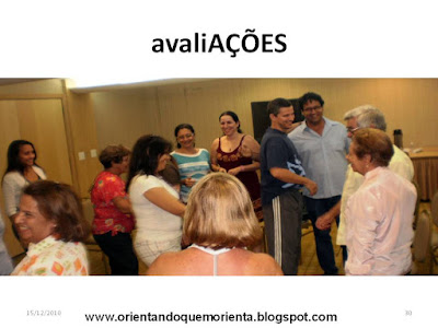 Workshop orientando quem orienta PROJETOS – Hotel Atlãntico Sul – Recreio dos Bandeirantes/RJ