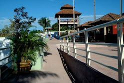 Praça do Mirante
