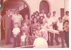 "Iglesia Bautista ""EL Buen Pastor"""