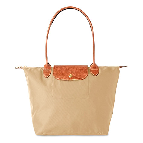 LONGCHAMP. Le Pliage medium bag