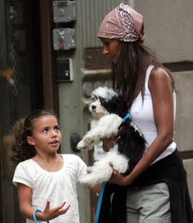 iman and daughter zuleka 30
