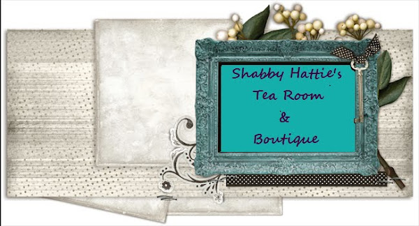 Shabby Hattie's Tea Room & Boutique