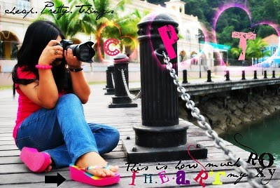 Roxy Wedges Photo Contest by CPT