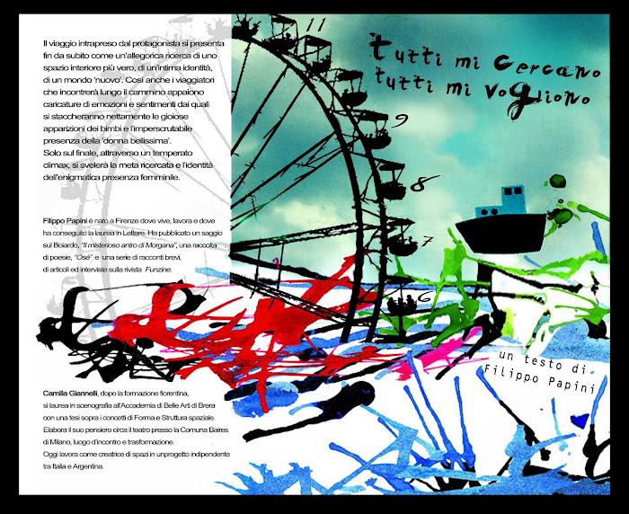 Compra il libro da me illustrato su www.lulu.com