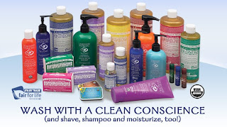 organic personal care